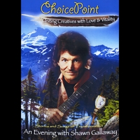 Choice Point DVD by Shawn Gallaway